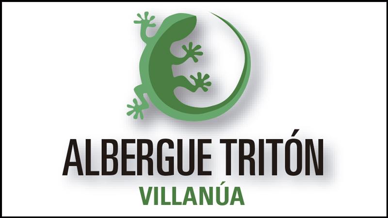 Albergue-Tritón-Villanúa