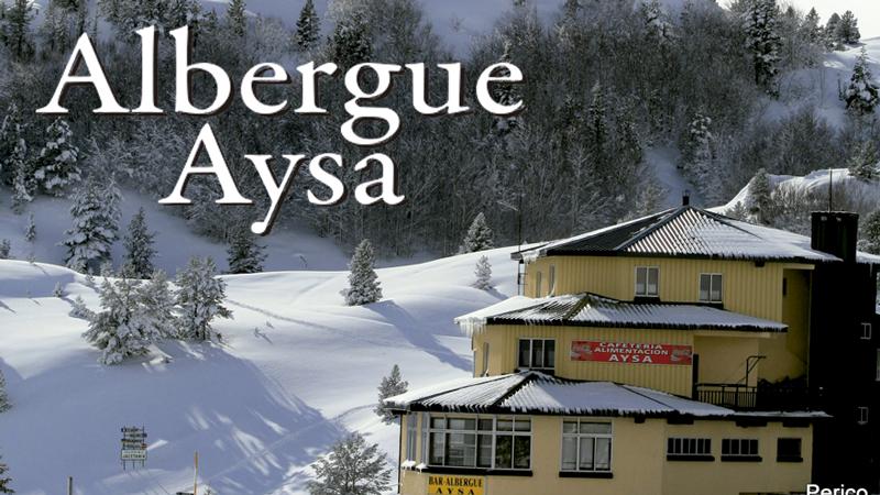 Albergue-de-Aysa Candanchú