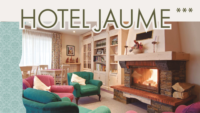 Hotel-Jaume-Alp-la-Cerdanya-Pyrenees
