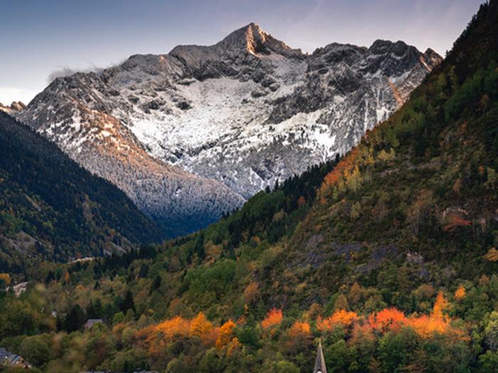 Arties_Val D'Aran, Hiking, Pyrenees