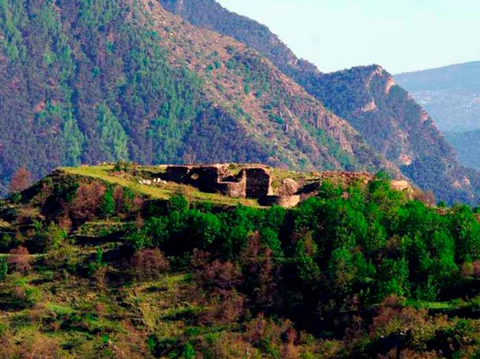 Castell Comtes de Pallars