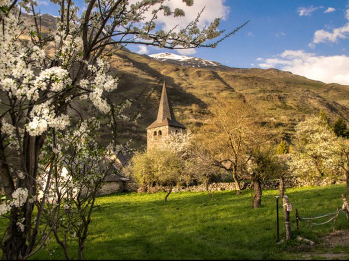 Val S'Aran_Hiking_Pyrenees