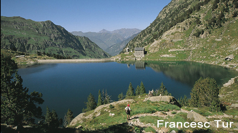 V Arties_Val D'Aran, Hiking, Pyrenees