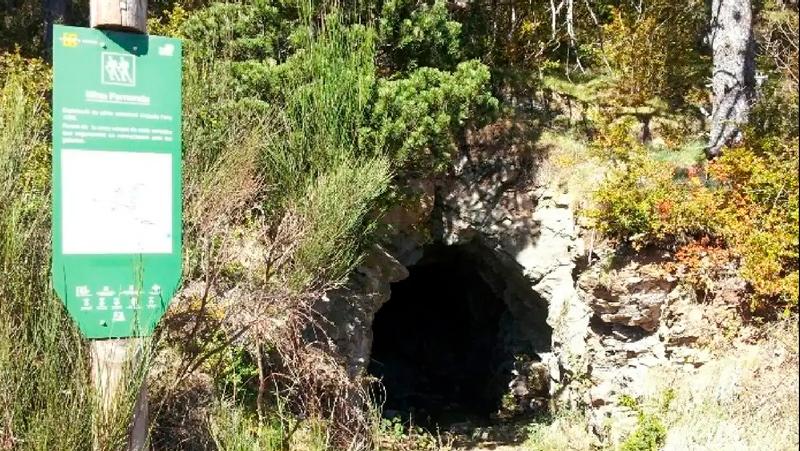 Ruta De Les Mines. Vall De Ribes