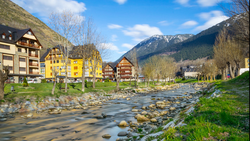 Vielha_ Val S'Aran_Hiking_Pyrenees